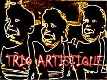 Trio-Artistique